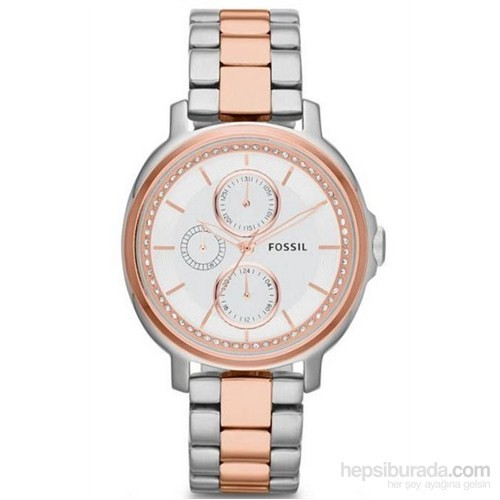 Fossil ES3356 Kadın Kol Saati