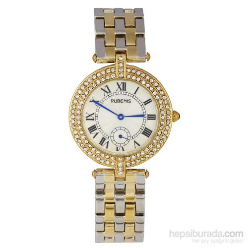 Rubenis Clasıque L0030-Wg Kadın Kol Saati