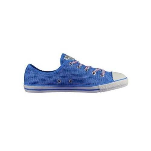 Converse 542531C Ct Chuck Taylor All Star Dainty/Smalt Blue