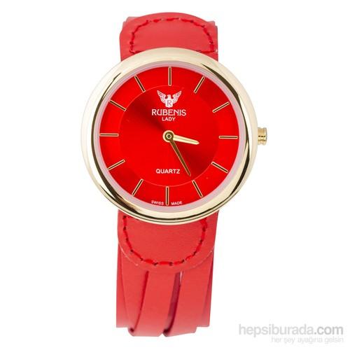 Rubenis Clasıque Ldr107 Kadın Kol Saati