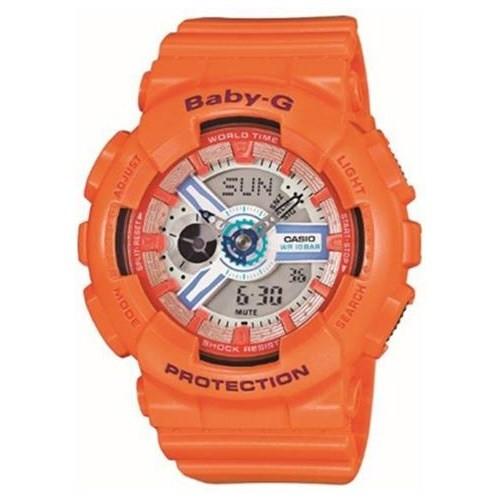 Casio Ba-110Sn-4Adr Kadın Kol Saati