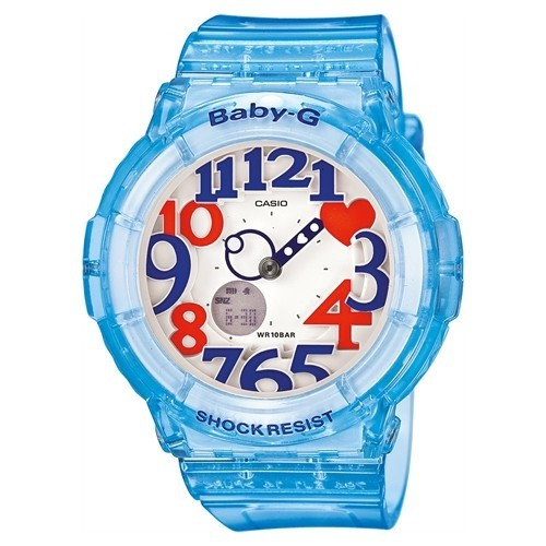 Casio Bga-131-2Bdr Kadın Kol Saati