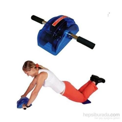 Dahice Ab Slide Roller Kalça Ve Karın Egzersiz Aleti