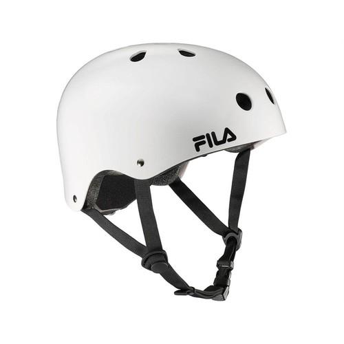 FILA - NRK Helmet White Kask