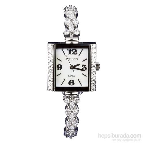 Rubenis Royal Crown L007-W Kadın Kol Saati