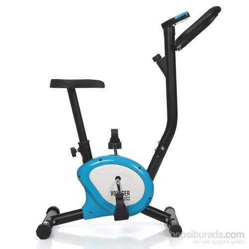 Voyager Astro Dikey Kondisyon Bisikleti