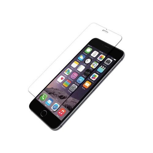 Addison Ip-B2 Tempered Glass 0.3Mm Siyah İphone 6S Plus Cam Ekran Koruyucu