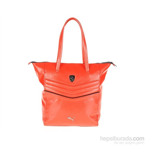 Puma Ferrari Ls Shopper Kadın Çanta
