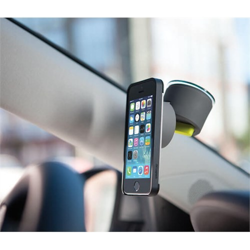 Logitech Smartcase+Drıve Blck 989-000030