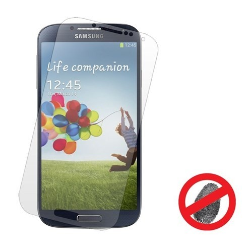 Resonare Samsung Galaxy S4 Mat Ekran Filmi