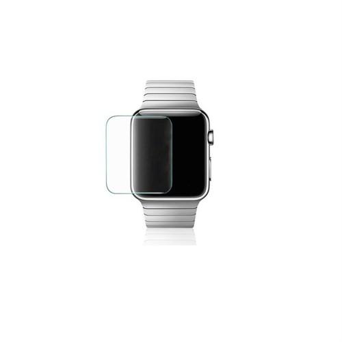 KılıfShop Apple Watch 42Mm Temperli Cam Ekran Koruyucu