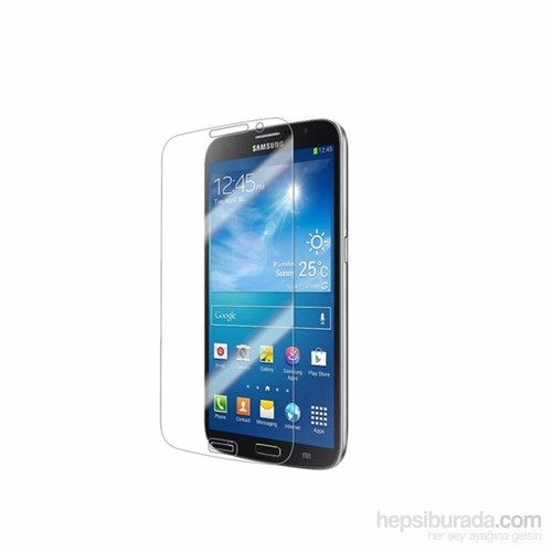 G9 Force Samsung Galaxy Mega 9200 Temperli Ekran Koruyucu