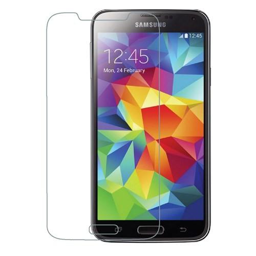 Bufalo Samsung G900 Galaxy S5 Mat Görünmez Cam Ekran Koruyucu