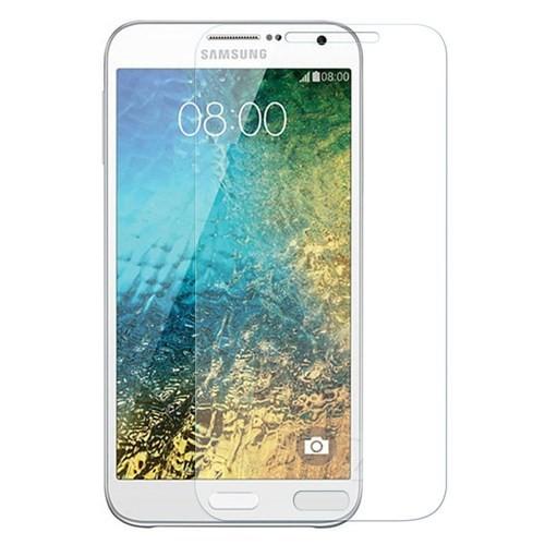Bufalo Samsung Galaxy E7 Cam Ekran Koruyucu