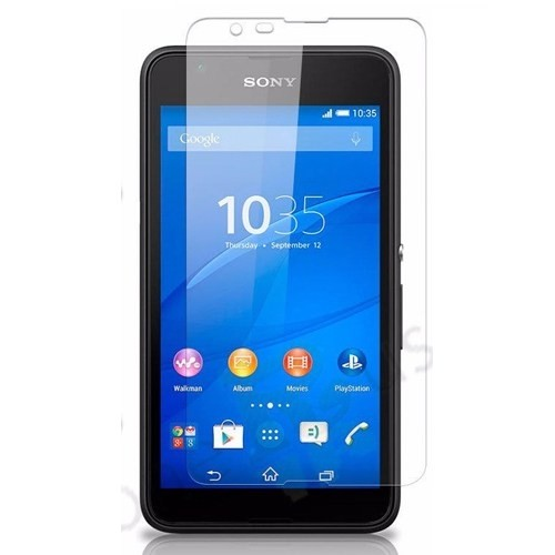 Bufalo Sony Xperia E4g Cam Ekran Koruyucu