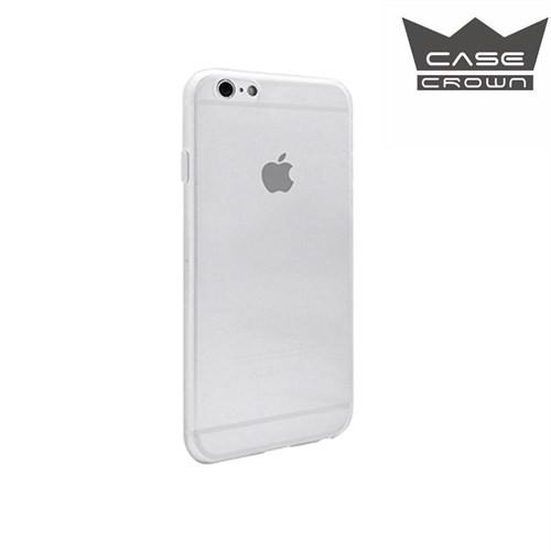 CaseCrown Apple iPhone 6/6s 0,3 mm Ultra İnce Şeffaf Kılıf