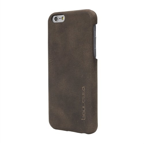 Bouletta Apple iPhone 6 Ultimate-Jacket G-2 Deri Kılıf - 024.036.003.210
