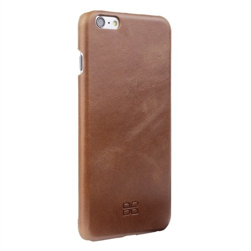 Bouletta Apple iPhone 6 Plus Ultimate-Jacket RST-2 Deri Kılıf - 024.036.003.256