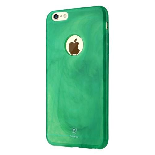 Baseus Kny Apple İphone 6/6S Duman Desenli Kılıf