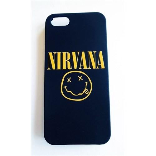 Köstebek Nirvana İphone 6 Telefon Kılıfı