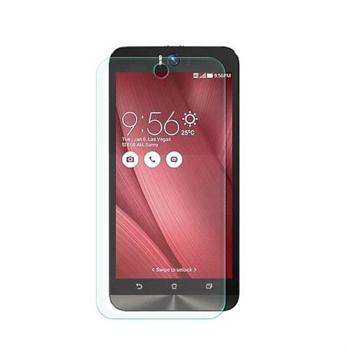 Cep Market Asus Zenfone 2 Selfie Ekran Koruyucu - Tempered Glass