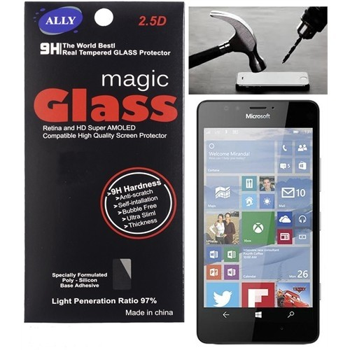 Ally Microsoft Lumia 950 Ekran Koruyucu