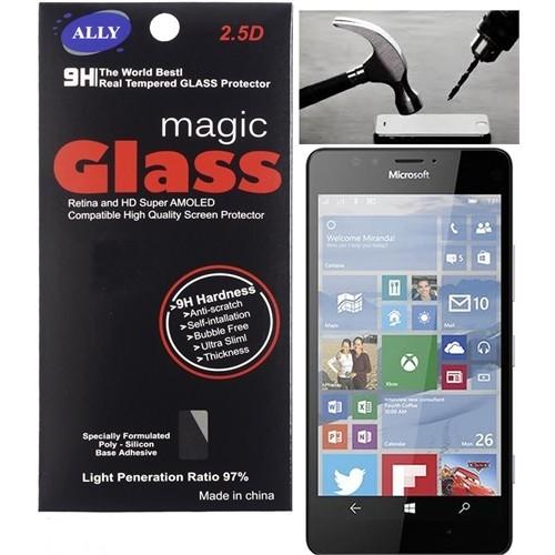Ally Microsoft Lumia 950 Xl Ekran Koruyucu