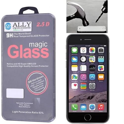 Ally Apple İphone 6 Plus/İphone 6S Plus Ekran Koruyucu