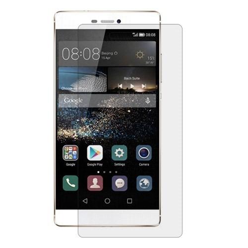 Microsonic Huawei Ascend P8 Ultra Şeffaf Ekran Koruyucu Film