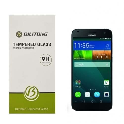 Bilitong Huawei Ascend G7 Ekran Koruyucu Temperli Cam