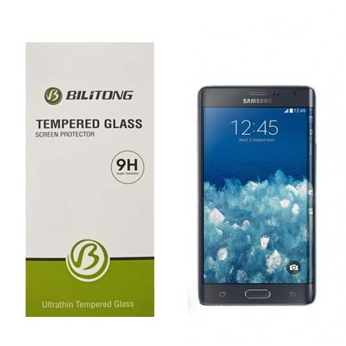 Bilitong Samsung Galaxy Note Edge Ekran Koruyucu Temperli Cam