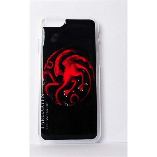 Köstebek Game Of Thrones - Targaryen İphone 6 Telefon Kılıfı