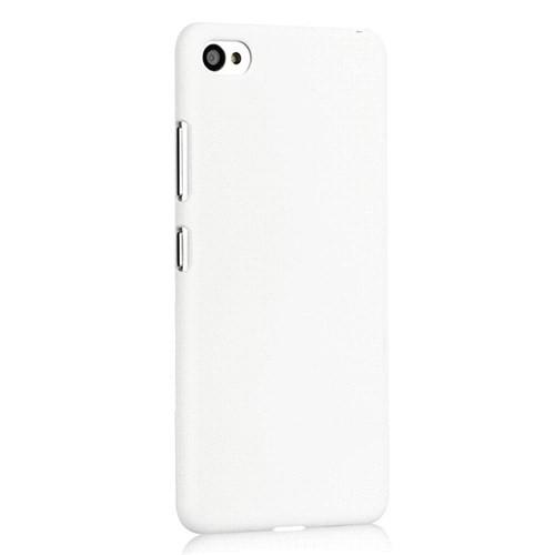 Microsonic Lenovo S90 Sisley Kılıf Premium Slim Beyaz