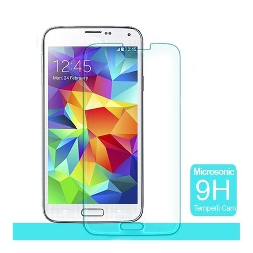 Duck Samsung Galaxy S5 Ekran Koruyucu