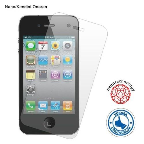 Vacca Apple İphone 5 Nano Kendini Onaran Ekran Filmi