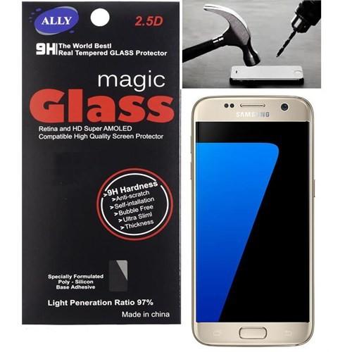 Ally Samsung Galaxy S7 G930 Tempered Ekran Koruyucu
