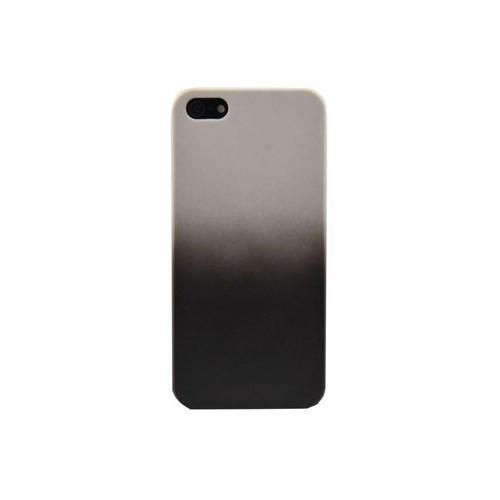 Resonare Apple iPhone 5 Her Yer Siyah Beyaz Kapak