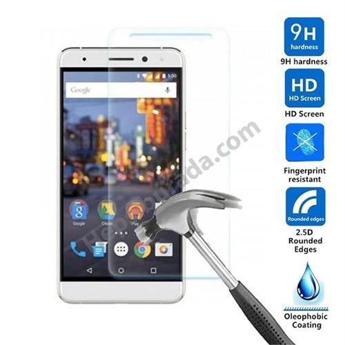 Fonemax General Mobile Gm5 Plus Ekran Koruyucu