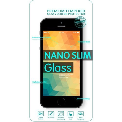 Exclusive Phone Case Samsung Galaxy Core G360 Tempered Glass