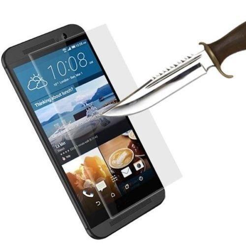 Inovaxis Htc M9 (2'Li Ekonomik Paket) Kırılmaya Dayanıklı Inovaxıs Temperli Ekran Cam 2'Li Ekonomik Paket