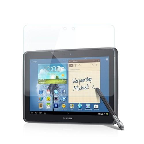 Bufalo Samsung N8000 Note 10.1 Darbe Emici Ekran Koruyucu