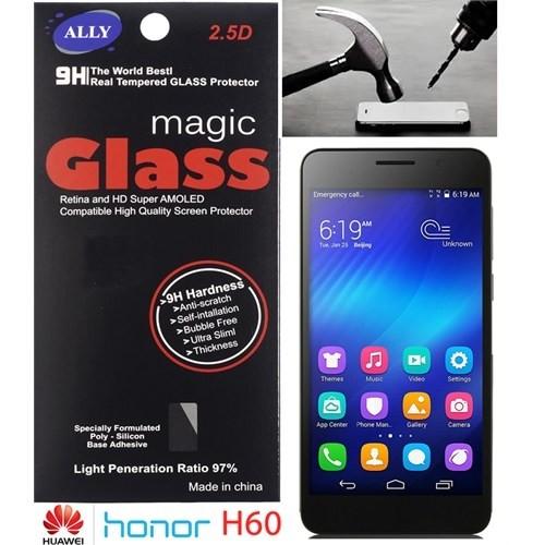 Ally Huawei Honor 6 H60 Ekran Koruyucu