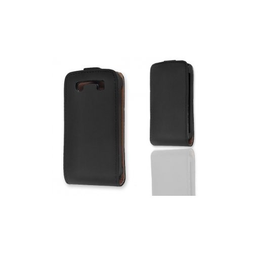 Ally Blackberry Bold 9700 Siyah Kapaklı Kılıf