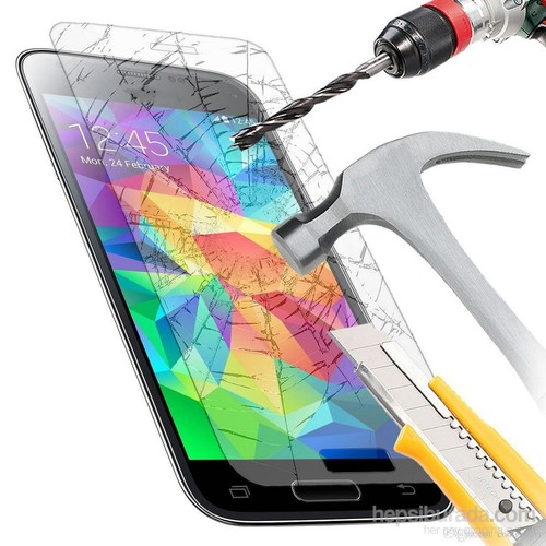 Apprise 9H Samsung S6 Glass Pro Temperli Ekran Koruyucu