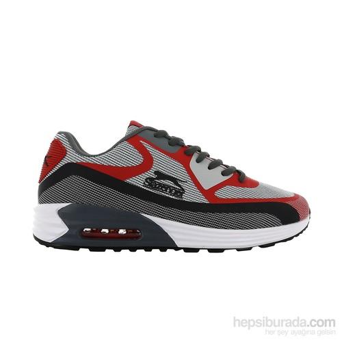 Slazenger Dagan Grey Erkek Ayakkabı
