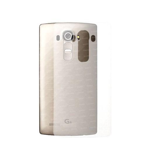 Dark LG G4 0,3mm Ultra İnce Mat Kılıf (DK-AC-CPLG401)