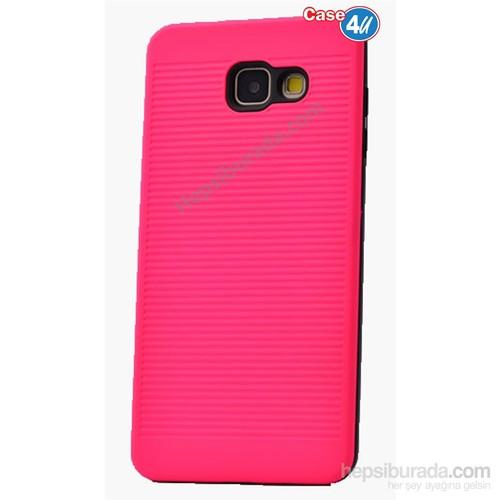 Case 4U Samsung A510 Galaxy A5 You Koruyucu Kapak Pembe