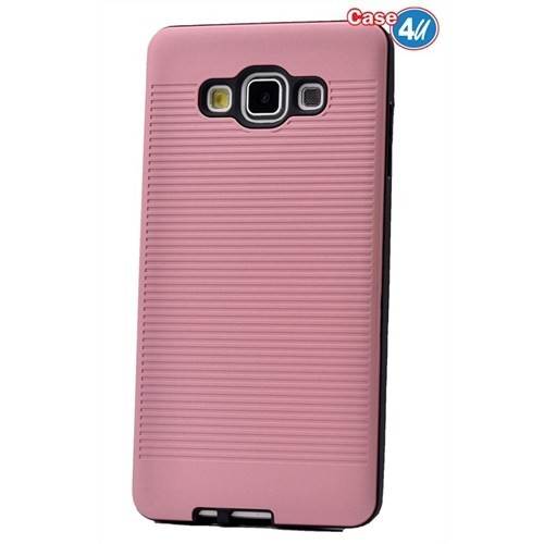 Case 4U Samsung Galaxy A5 You Korumalı Kapak Fuşya