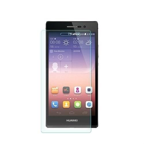Cep Market Huawei P7 Cam Ön Ekran Koruyucu