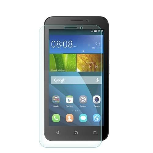 Cep Market Huawei Y5c Cam Ön Ekran Koruyucu